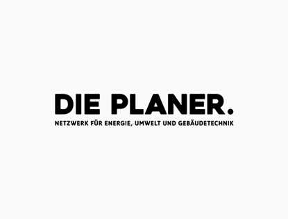 Logo Die Planer