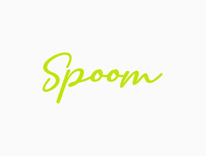 Logo Spoom Glattpark
