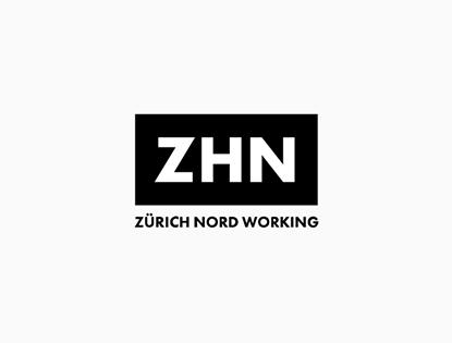 Logo Zürich Nord Working
