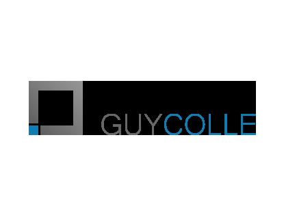 Logo Guy Colle