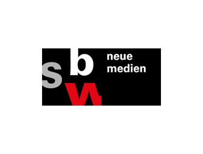 Logo SBW Neue Medien AG