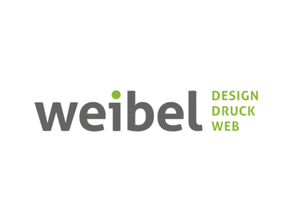 Logo Weibel-Druck