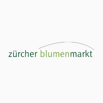 Zürcher Blumenmarkt